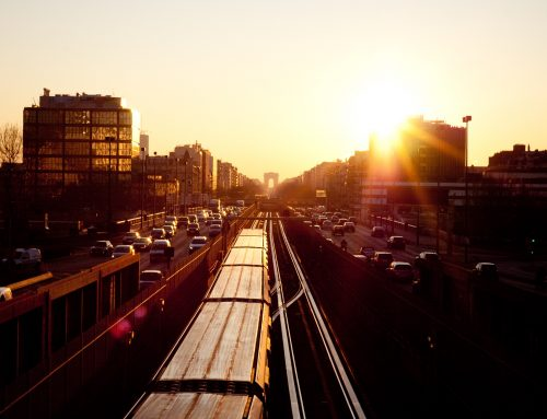 How To Improve Your Daily Commute