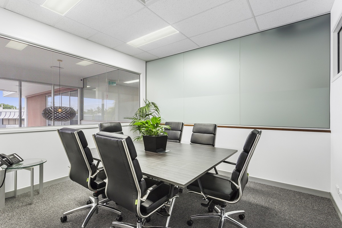 Professional Meeting Room For Hire Brisbane, East Brisbane, Studio 42 Workspaces