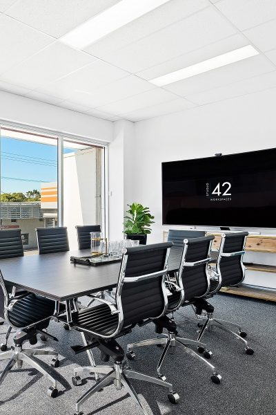 Boardroom for Hire Brisbane