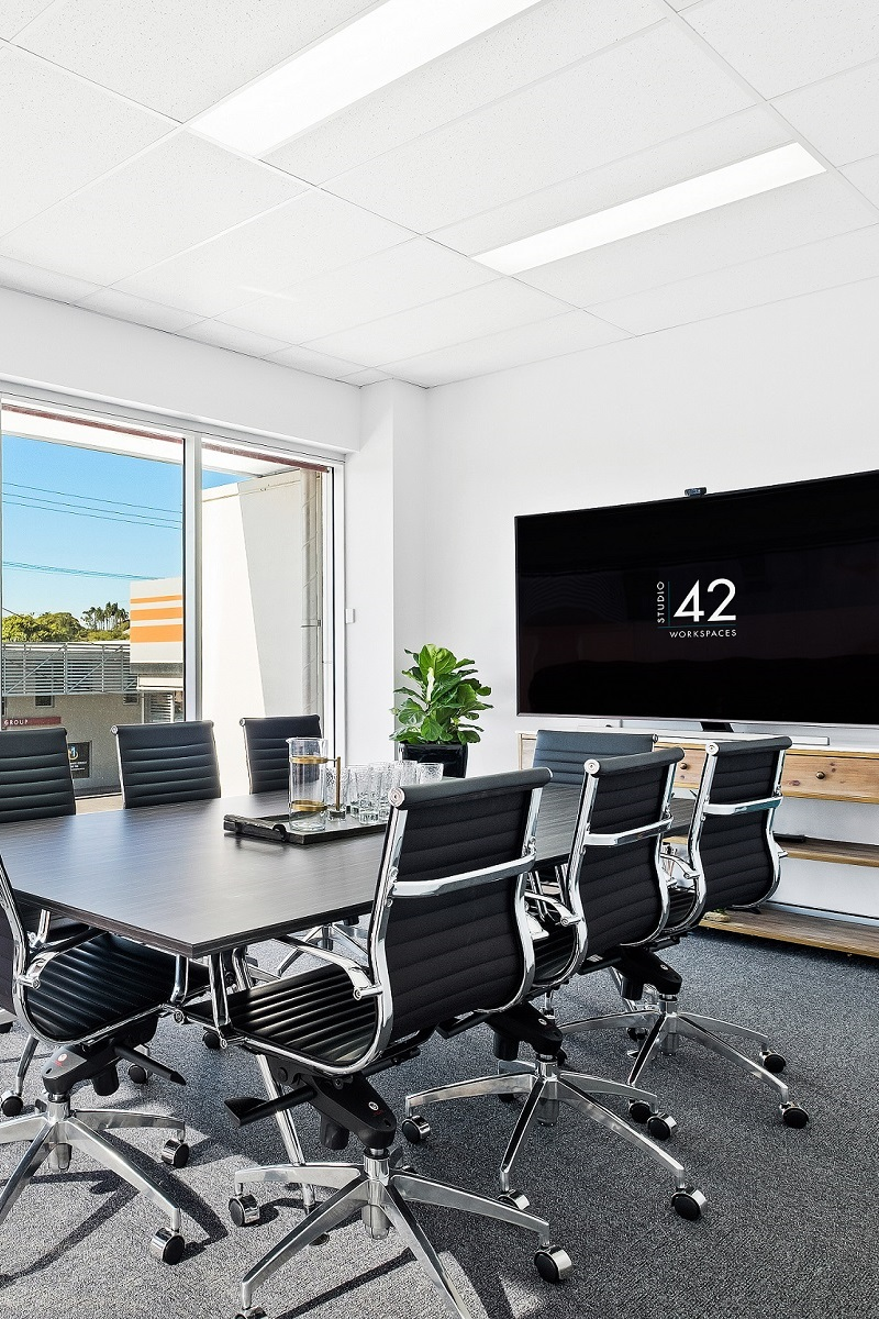 Boardroom for Hire Brisbane