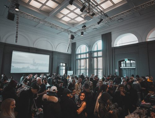 A Booked and Busy 2019:Brisbane Business Events You Need to Attend