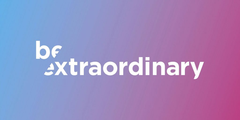 BeExtraordinary