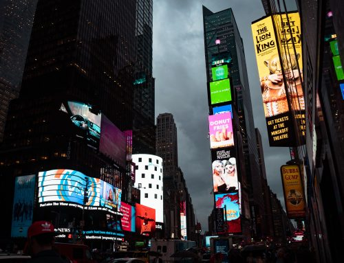 Digital Signage – How it Can Draw in Retail Customers