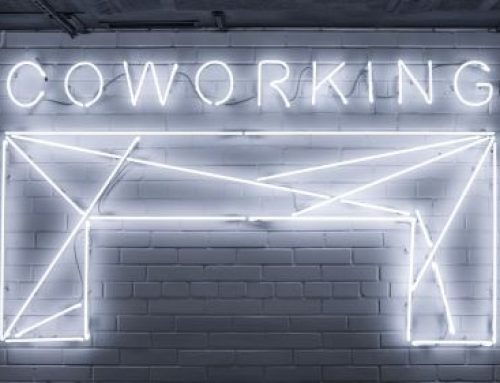 Why do businesses thrive in Coworking Spaces?