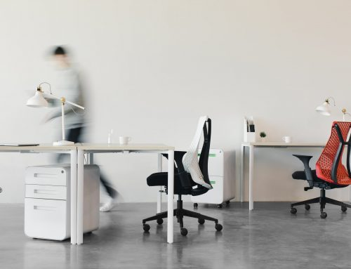 How to find your perfect Coworking Space