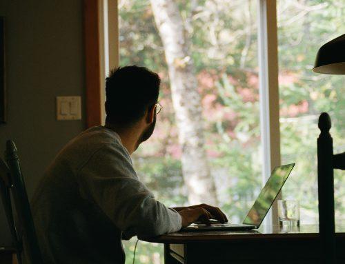 Managing End Of Year Burnout