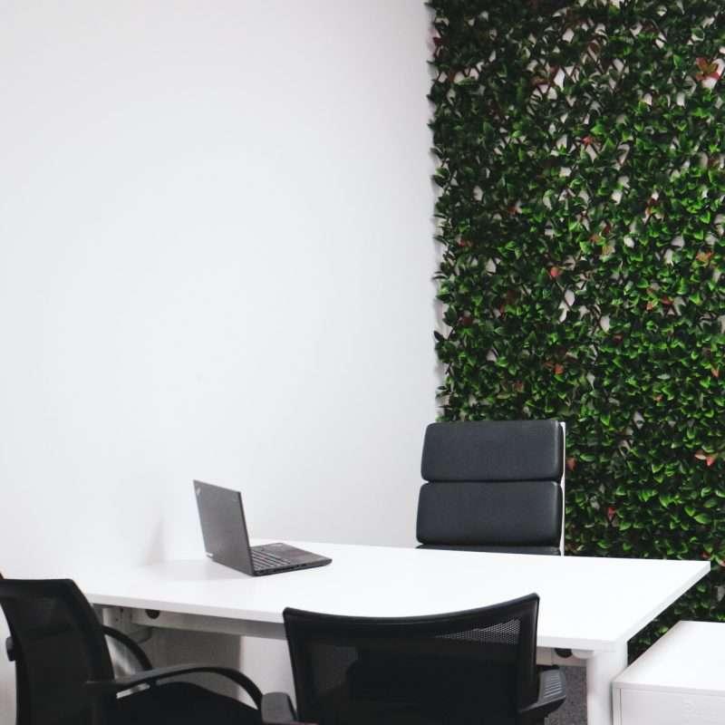 East Brisbane Office Studio 42 Workspaces