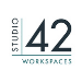 Studio 42 Workspaces Logo