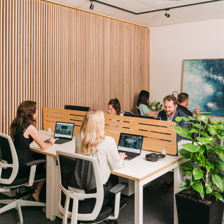 Flexible Coworking Brisbane Studio 42 Workspaces
