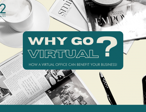 Why a Virtual Office Is Perfect For Your Business
