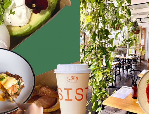 Best Breakfasts in East Brisbane and Surrounds