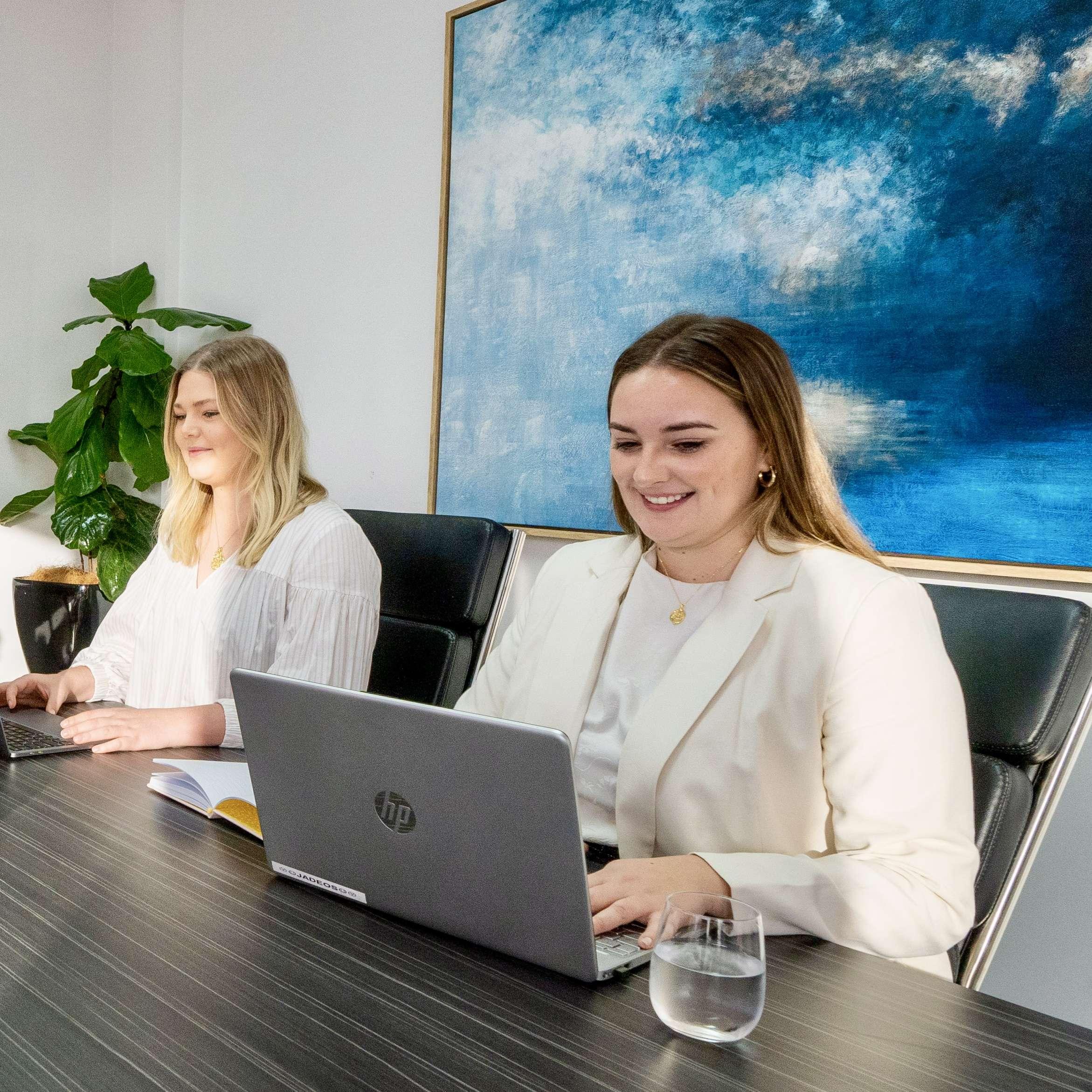 Serviced Office Brisbane Studio 42 Workspaces