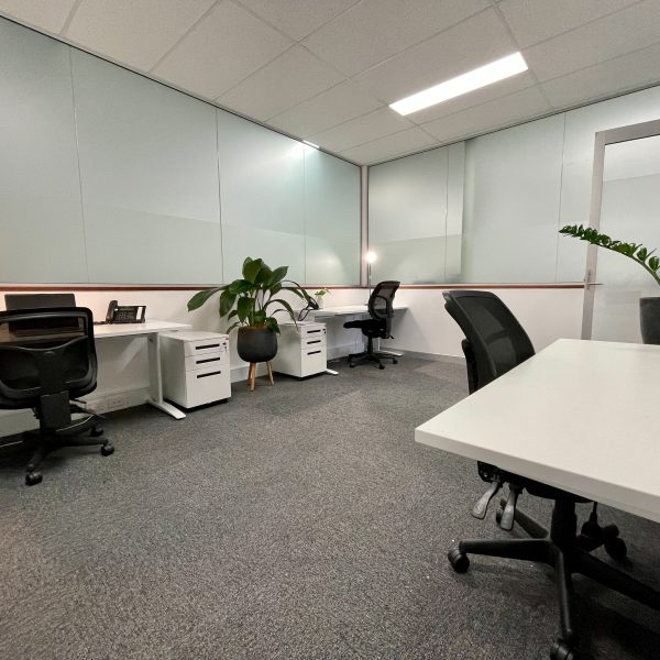 Office Available Now East Brisbane Studio 42 Workspaces