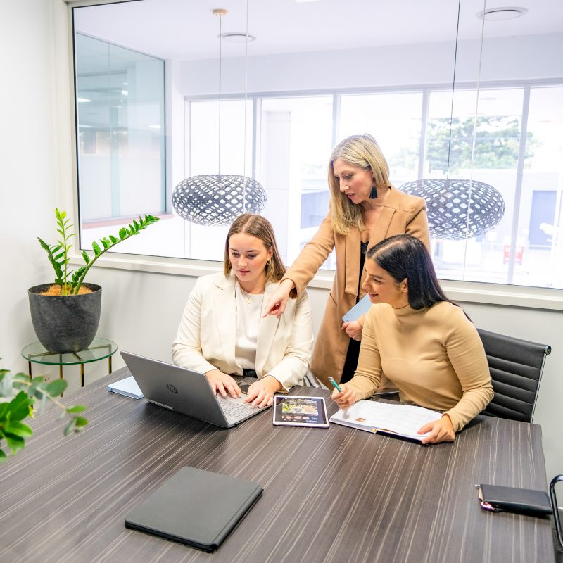 Brisbane Meeting Room Boardroom for hire
