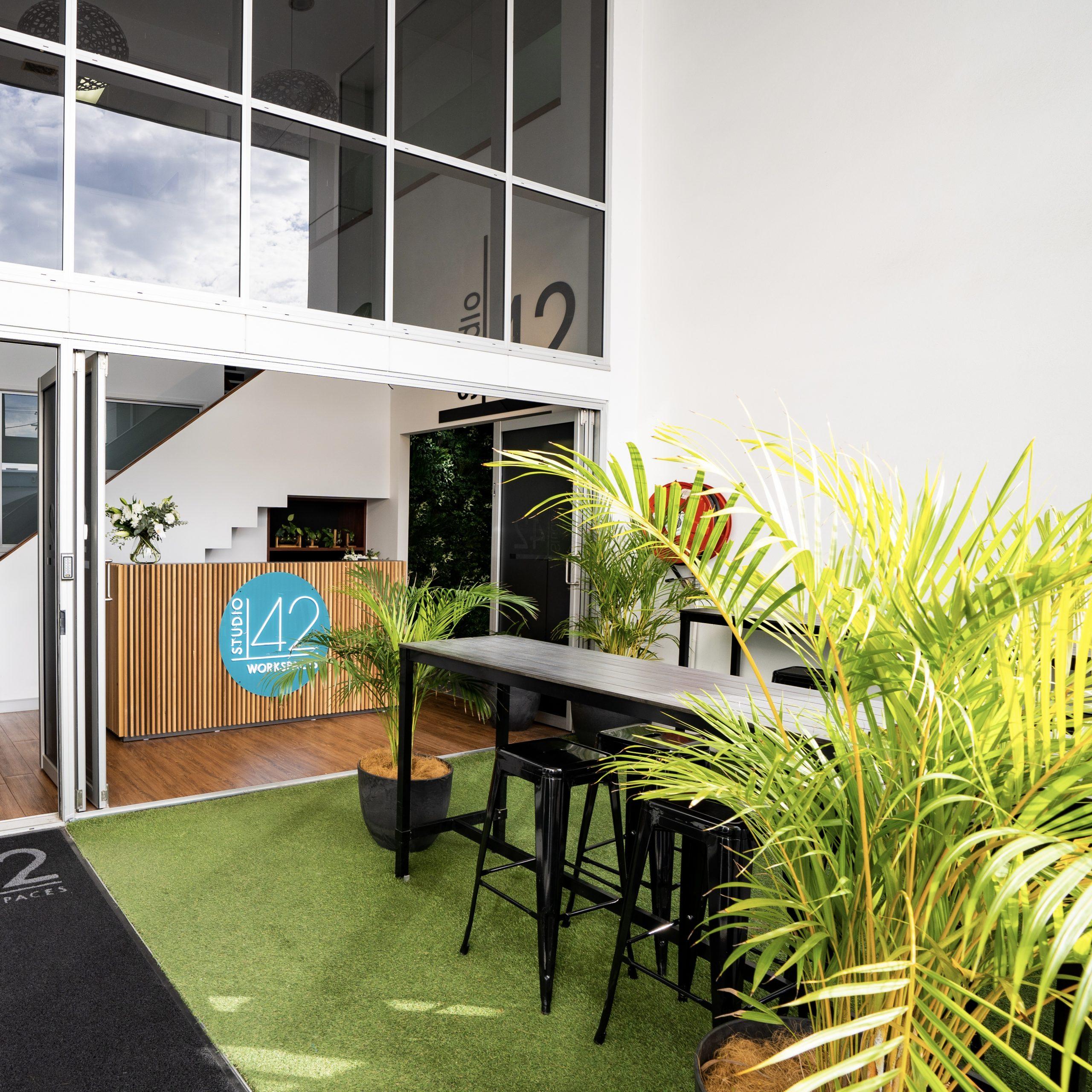 Virtual Office Brisbane Studio 42 Workspaces